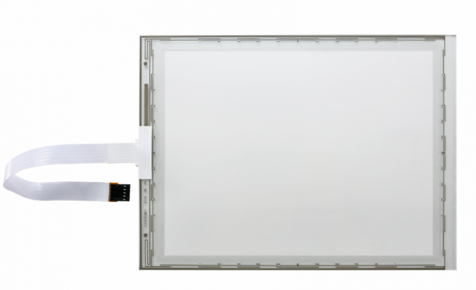 "10.4"" 12.1"" 14.1"" Industrial Touch Panel"