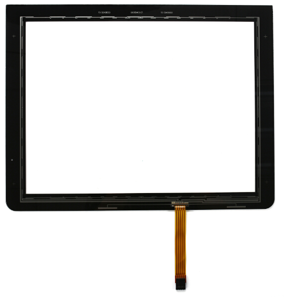 "5W Custom 4.3 Inch to 22"" 5W Resistive Touch Panel With USB Cable and Controller"
