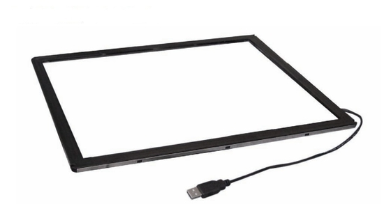 China 32 inch Waterproof Infrared Touch Panel With Usb Cable , Abrasion - Resistant supplier