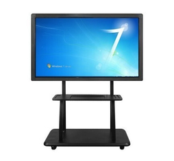 70/72 Inch Wireless Touchscreen All In One Computer Intel D525KT , / DDR3-1333