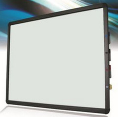 70 Inch Kiosk Tounch Panel Interactive Display Touch Monitor NTSC M/N PAL BG