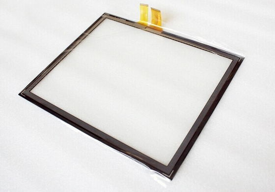 "Custom 10 Point Glass Projected Capacitive Touch Panel 10.4"" - 32"" For Kiosk"