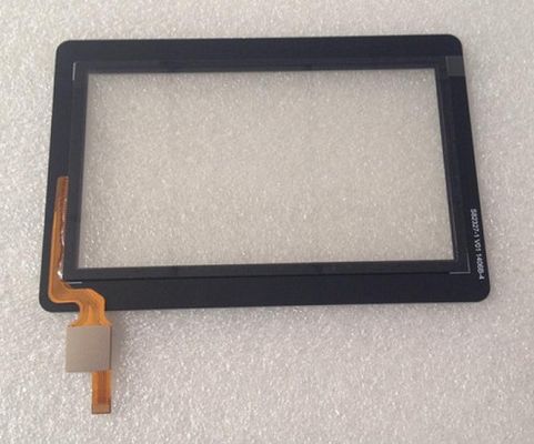 Custom LCD Industrial Tablet Touch Panel / Multi Touch Screen Panel