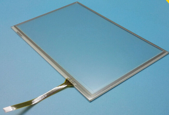 "Custom 4 Wire Resistive 9.7"" 10 Inch 10.1"" 10.2"" Touch Panel For Home Appliance"