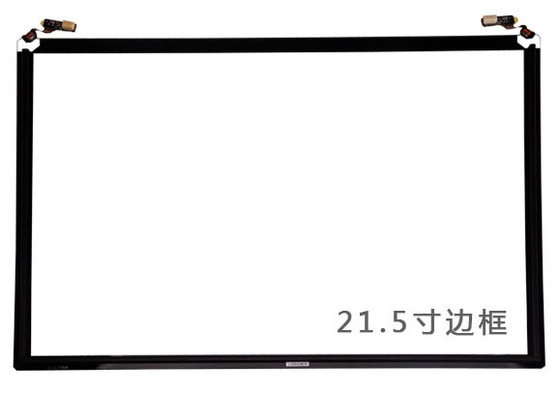21.5 inch Anti Glare Optical Touch Screen Panel For OS Win 7 / Android / Linux