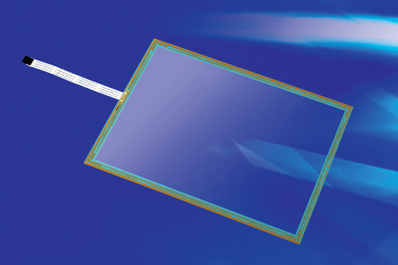 China 5 Wire Resistive Touch Panel 22 inch supplier